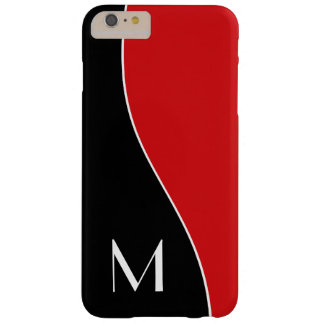 Modern Curves Professional Barely There iPhone 6 Plus Case