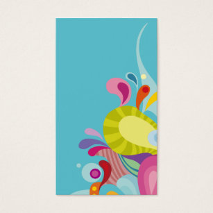 Funny kids business cards templates zazzle modern cute and funny business card template kid wajeb Gallery