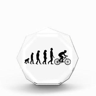 Modern Cycling Human Evolution Scheme Award