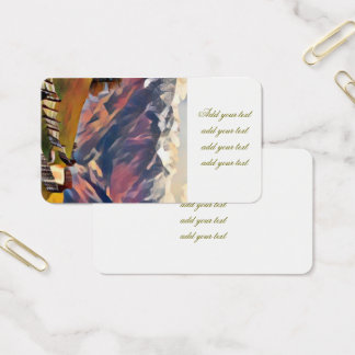 modern, dadaism,digital,painting,colorful,norway,n business card