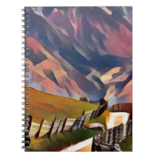modern, dadaism,digital,painting,colorful,norway notebook