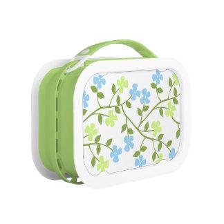 Modern Dainty Blooms Lunchbox