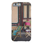 Modern day deck chairs and beach bags for sale barely there iPhone 6 case