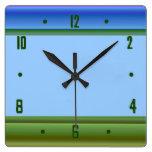 Modern Decorative Wall Clock