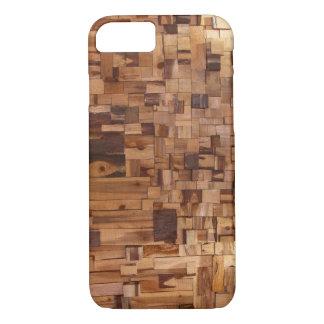 Modern Decorative Wood iPhone 7 case