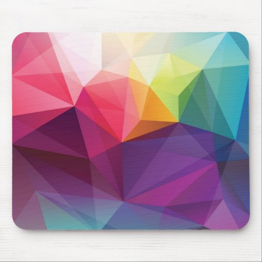Modern Design Mouse Pads