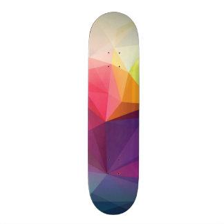 Modern Design Skateboard