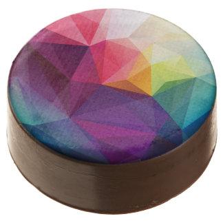 Modern Design Chocolate Covered Oreo