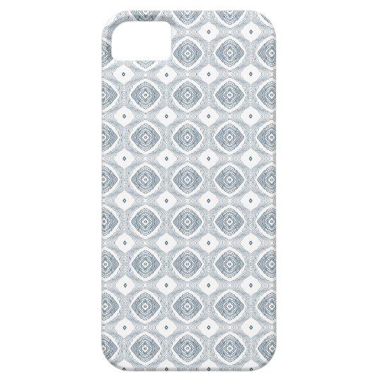 Modern Diamond Pattern iPhone SE/5/5s Case
