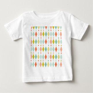 Modern Diamond pattern Shirt