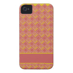 Modern Diamonds iPhone 4 Covers