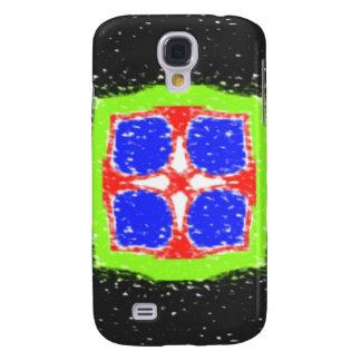 Modern different pattern samsung s4 case