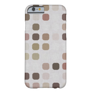 Modern Dots Digital Art Phone Case