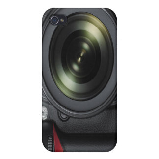 Modern DSLR Camera iPhone4 Case Cover iphone4