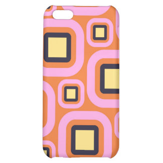 Modern Eames Rectangles 23 iPhone 5C Cases