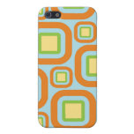 Modern Eames Rectangles 24 iPhone 5 Case