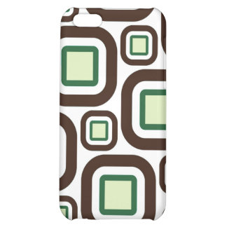 Modern Eames Rectangles 26 iPhone 5C Case
