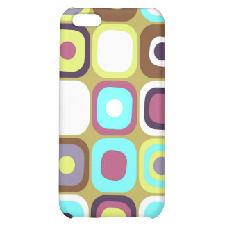 Modern Eames Rectangles 35 iPhone 5C Case