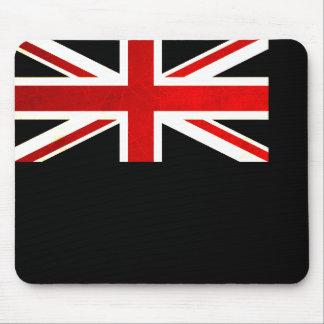 Modern Edgy B.V. Islander Flag Mousepad