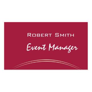 Modern Elegant Business Cards