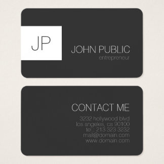 Round Business Cards Templates Zazzle - Round business card template