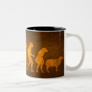 Modern Evolution Mug