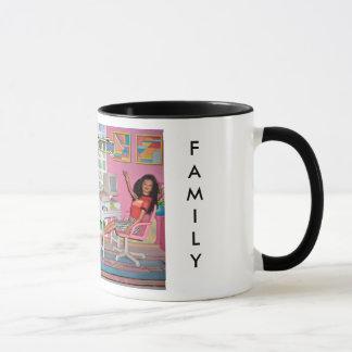 """Modern Family"" mug"