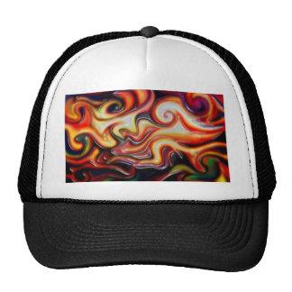 modern fashion elegant posters t-shirts prints art trucker hat