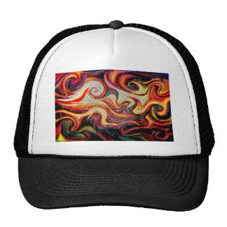 Modern fashion elegant posters t-shirts prints trucker hat