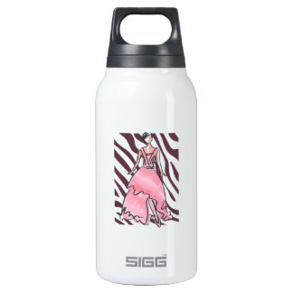MODERN FASHION SIGG THERMO 0.3L INSULATED BOTTLE