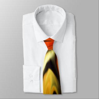 Modern Flashy Tie