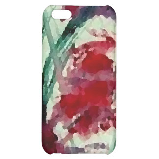 Modern Floral CricketDiane Art iPhone 5C Cover