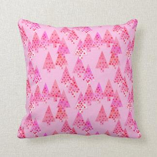 Mid Century Modern Christmas Pillows - Decorative & Throw Pillows Zazzle