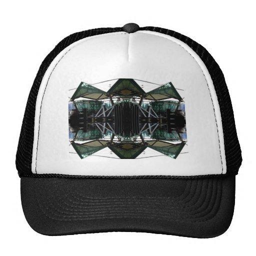 Modern Framework 101 - CricketDiane Mesh Hat