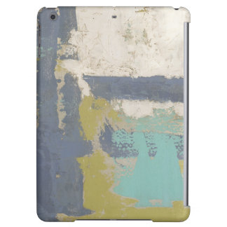 Modern Free Expression Painting iPad Air Case