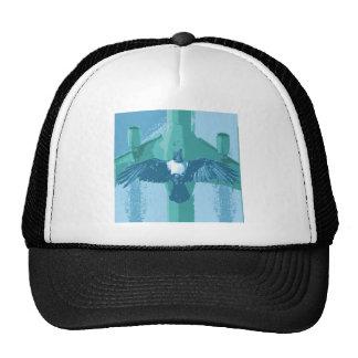 Modern Freedom Trucker Hat