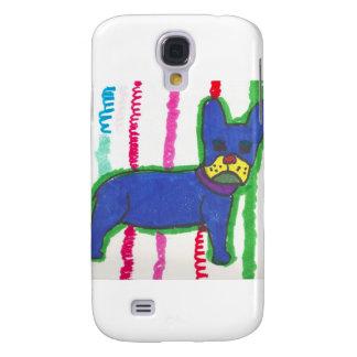 Modern French Bulldog Ipod Case