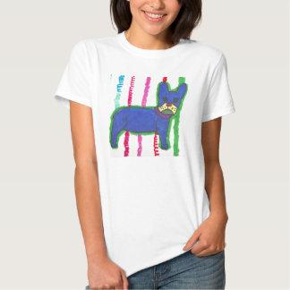 Modern French Bulldog Trendy-T Shirt