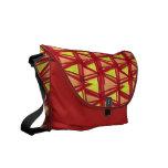 Modern Funky Messanger Bag Courier Bag