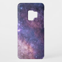 Modern Galaxy Print Samsung Galaxy S9 Barely There Case-Mate Samsung Galaxy S9 Case