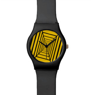 Modern Geometric 08 Wrist Watch