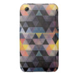 modern geometric patter - iPhone iPhone 3 Cover
