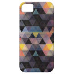 modern geometric patter - iPhone iPhone 5 Case