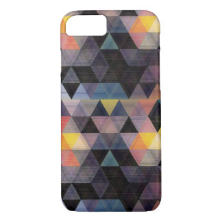 Modern Geometric Pattern iPhone 7 case