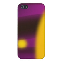 iphone, modern, abstract, artful, artsy, young, purple, pink, hip, colorful, unique, ginette, original art, contemporary, [[missing key: type_photousa_iphonecas]] com design gráfico personalizado