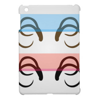 Modern glass coffee tables iPad mini covers