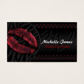 Glossy Business Cards & Templates | Zazzle