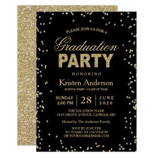 Graduation Party Invitations Announcements Zazzle