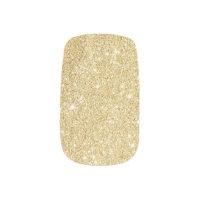 Modern Gold Glitter Sparkles Minx Nail Wraps