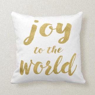 Modern Holiday Pillows - Modern Holiday Throw Pillows Zazzle